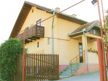 Accommodation Dobrot, Familia Guesthouse