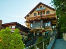 Bed and breakfast Comăneasca, Cristal Guesthouse