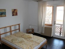 Apartment Ordacsehi, BO-63: Apartment for 6 persons
