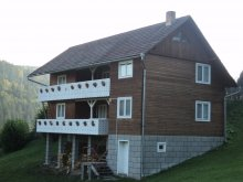 Chalet Scoabe, Bagzosoldal Guesthouse