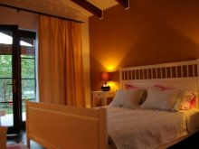 Bed & breakfast Milcoveni, La Dolce Vita House