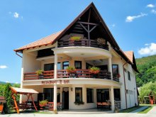 Accommodation Chibed, Csatári Guesthouse & Restaurant