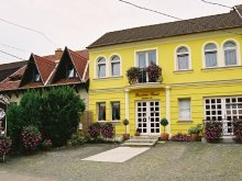Bed and breakfast Miskolctapolca, Panorama Pension