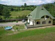 Accommodation Sovata, Birton Csaba Chalet