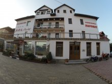 Hostel Lunca (Moroeni), Hostel T