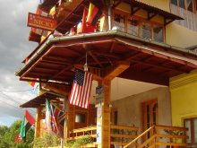 Accommodation Valea Mare-Podgoria, Nicky Guesthouse
