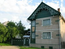 Accommodation Dealu Negru, Hajnal Guesthouse