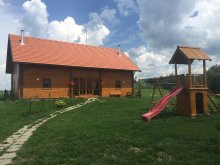 Bed & breakfast Poiana (Mărgineni), Nimfa Apartments