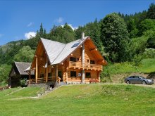 Bed and breakfast Lupoaia, Larix Guesthouse
