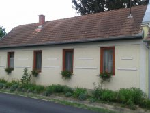 Vacation home Bakonybél, SZO-01: Rustic house for 4-5 persons