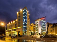 Accommodation Braşov county, Ambient Hotel