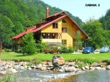 Chalet Ticu-Colonie, Rustic House
