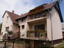 Guesthouse Kiskutas, Ferenc Guesthouse