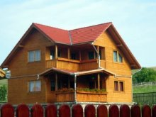 Chalet Chibed, Chalet Szolomal