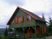 Chalet Varlaam, Boróka House
