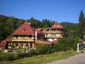 erdélyi szállások a Szent Anna-tó közelében