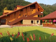 Bed and breakfast Răchitișu, Green Eden Guesthouse