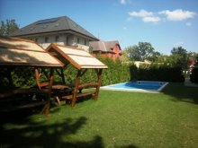 Apartament Balatonfüred, Apartament Noémi Wellness
