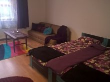 Accommodation Szeged, Lux Apartment