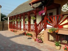 Bed & breakfast Leț, Lenke Guesthouse