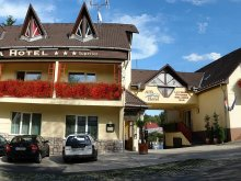 Accommodation Miskolctapolca, Alfa Hotel & Wellness Centrum Superior