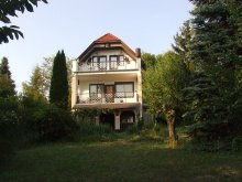 Vacation home Hungary, Levendula House