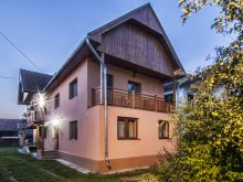 Accommodation Izvoru Dulce (Beceni), Finna House