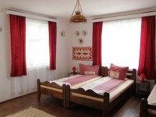 Accommodation Dealu Negru, Boros Guesthouse