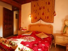 Bed & breakfast Velem, Fiore Vila