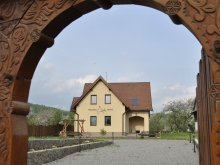 Bed and breakfast Răchitișu, Réba Guesthouse