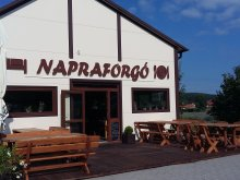 Accommodation Kerecsend, Napraforgó Guesthouse