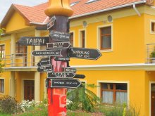 Bed & breakfast Hungary, Publo Guesthouse