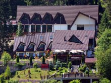 Accommodation Vicoleni, Popasul Domnesc Guesthouse