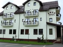 Bed and breakfast Sibiu county, Amso Residence Guesthouse