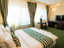 Accommodation Valea Bistrei, President B&B