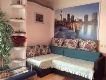 Accommodation Albele, Relax Apartment