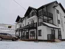 Bed and breakfast Valea Poenii, Cassandra Guesthouse