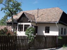 Accommodation Cristuru Secuiesc, Irénke Country House