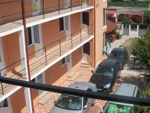 Accommodation Unirea, Dora Vila