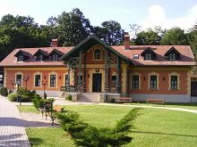 Bed & breakfast Heves county, St. Hubertus Guesthouse