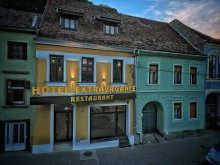 Accommodation Sighisoara (Sighișoara), Extravagance Hotel