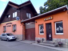 Bed & breakfast Bratia (Berevoești), Kyfana B&B