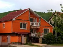 Apartment Nemti, Liget Guesthouse