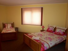 Bed & breakfast Comlod, Erzsébet Guesthouse