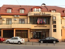 Accommodation Valea Mare de Codru, Melody Hotel
