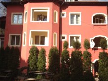 Accommodation Valea Cucii, Rosa Vila