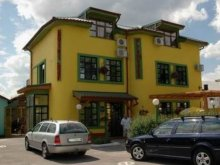 Accommodation Cochirleni, Promesse Vila