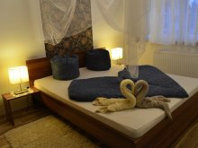 Apartament Balatonudvari, Apartament Timi Wellness