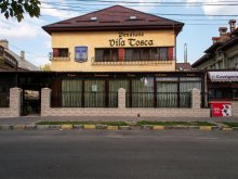 Accommodation Slobozia (Filipeni), Vila Tosca B&B