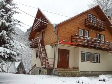 Bed & breakfast Valea Ratei, Madona Guesthouse